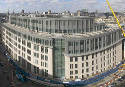 St. Bart's Hospital (Phase 2)